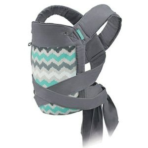 *FREE w/ purchase 2+ items Sash Baby Carrier